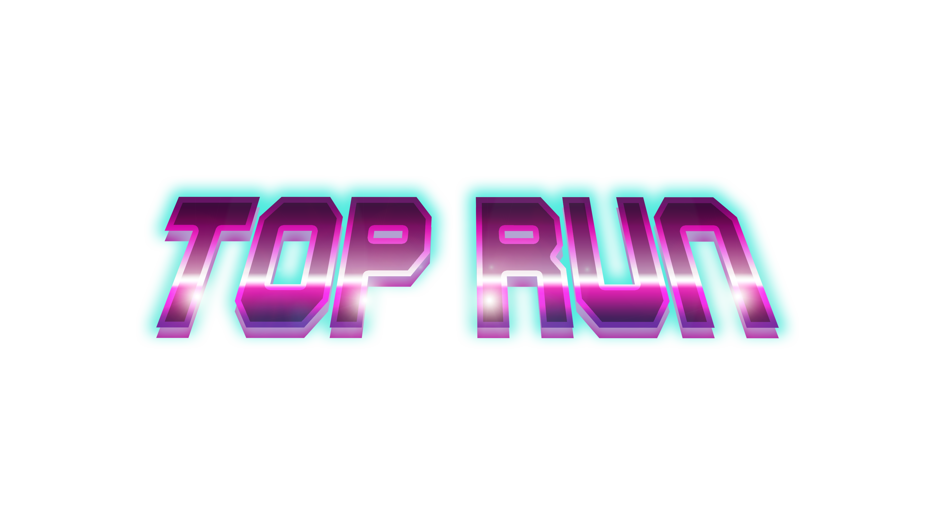 Top Run Logo